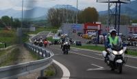 Stretnutie majiteľov a priazdnivcov BMW Motocyklov na Slovensku 7-9.5.2010 v Jasnej.